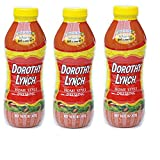 Dorothy Lynch Original Home Style Salad Dressing. Pack of 3. Convenient One Stop Shopping. Delicious and Gluten-Free!