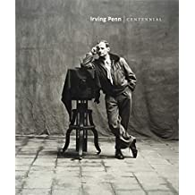Irving Penn: Centennial