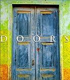 Doors, Alexandra Bonfante-Warren, 1586630636