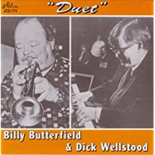 Billy Butterfield with Dick Wellstood