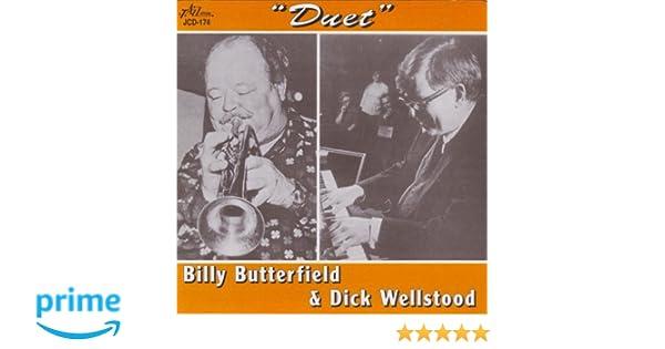 Advise you billy butterfield dick wellstood taste