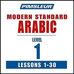 Arabic (Modern Standard) Level 1