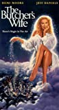 The Butcher's Wife [VHS]