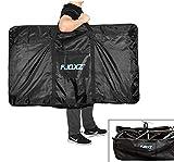 AMOMO Folding Bike Travel Bag Foldaway Bicycle Transport Carrying Case for 26-29 inch Folding Bike