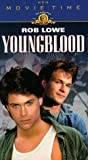 Youngblood VHS Tape