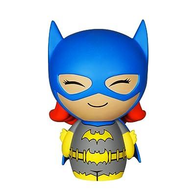 Funko Dorbz: Batman - Batgirl Action Figure: Funko Dorbz:: Toys & Games