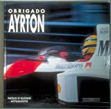 Obrigado, Ayrton : Simply the Best, D'Alessio, Paolo, 8879111418
