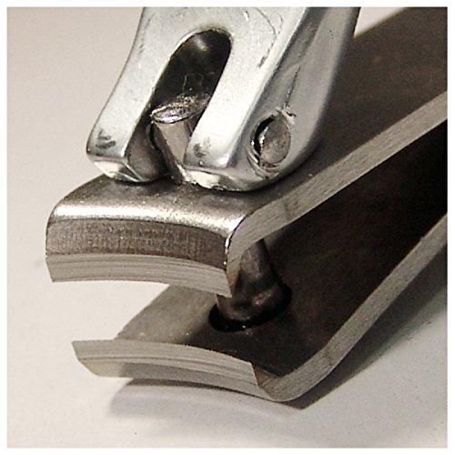 Seki Edge,tagliaunghie in acciaio inossidabile