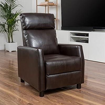 Dagenham Slim Recliner Club Chair