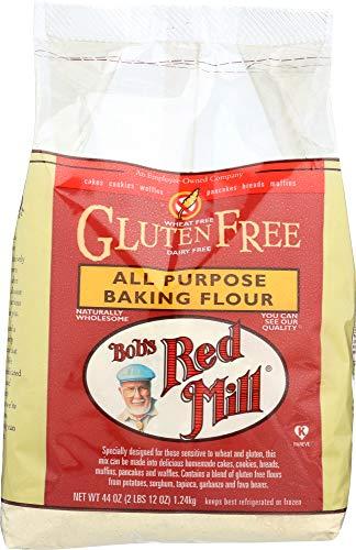 (StarSun Depot Gluten Free All Purpose Baking Flour, 44 Oz (1 Item only))