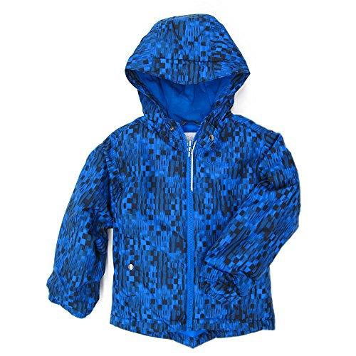 コロンビアスキーウェアキッズ子供男の子SC1092SY10923T,ブルージャケットパンツ上下セット