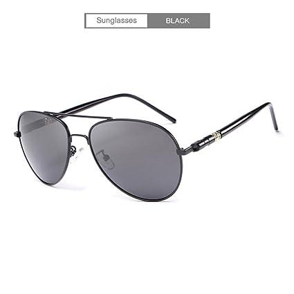 RFVBNM Gafas de sol para Hombre y Mujer Gafas de Sol Estilo ...
