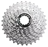 Sunrace 9-Speed 11-32T MX Cassette Shimano / Sram Compatible