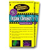 Standard Deviants: Organic Chemistry