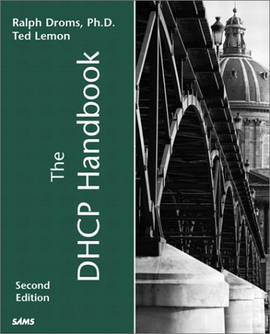 The DHCP Handbook (2nd Edition)