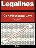 Constitutional Law : Keyed to the Stone Casebook, Spectra, 0159002362