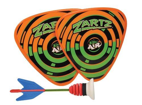 Invento 360382 - Zartzz Fun Pack, Schießspiel, 9 Zoll