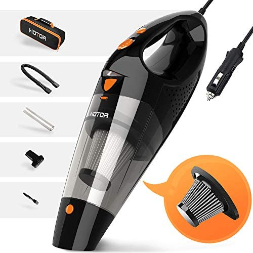 HOTOR Vacuum Cleaner Cleaning Portable product image