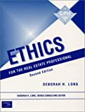 Ethics for the Real Estate Professional, Long, Deborah H., 0130859532