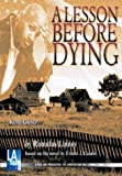 img - for A Lesson Before Dying (Library Edition Audio CDs) (Audio Theatre Collection) book / textbook / text book
