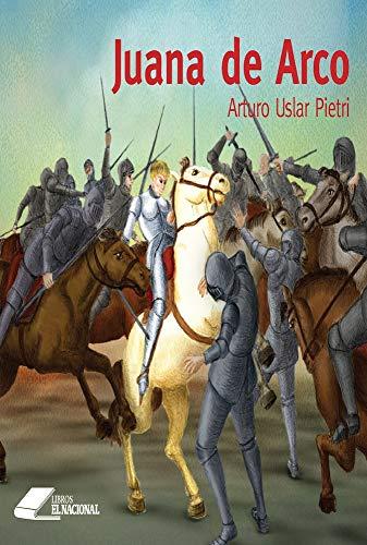Juana de Arco / Joan of Arc (Spanish Edition)