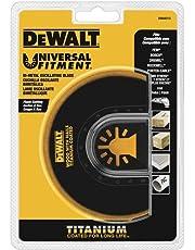 DEWALT Oscillating Tool Blade, Titanium, Flush Cut (DWA4213)