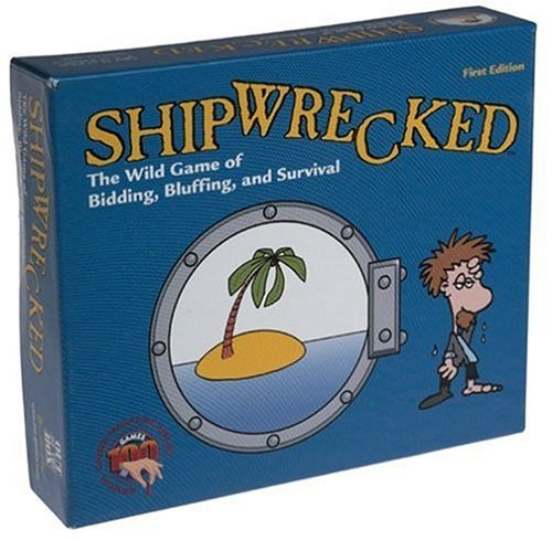 Shipwrecked Game