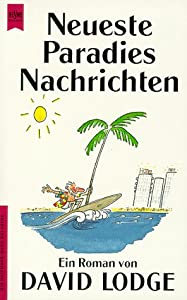 Paperback Neueste Paradies Nachrichten [German] Book