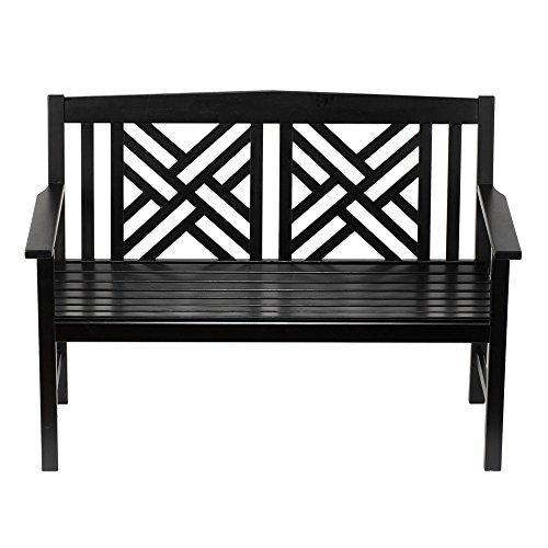 Achla Designs Fretwork Bench by Achla