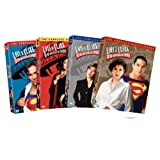 Lois & Clark - The New Adventures of Superman - The Complete Seasons 1-4