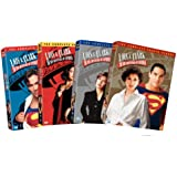 Lois & Clark: The New Adventures of Superman - The Complete Series (Seasons 1-4)