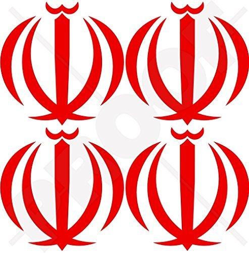 IRAN Coat of Arms, Iranian Emblem 2