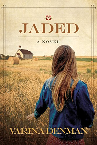 Jaded: A Novel (Mended Hearts Series Book 1) by [Denman, Varina]