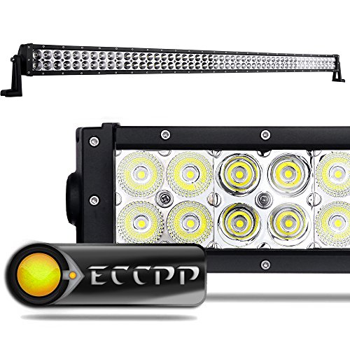 52 led light bar - 7