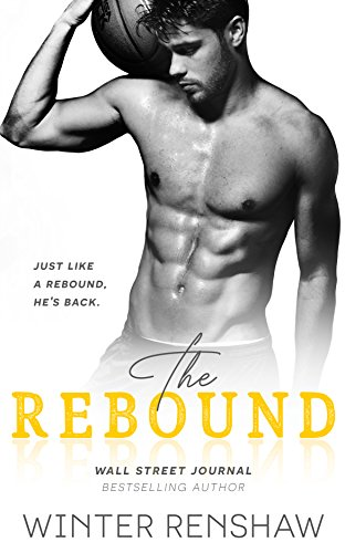 Amazon The Rebound Ebook Winter Renshaw Kindle Store
