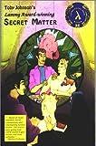 img - for Secret Matter book / textbook / text book