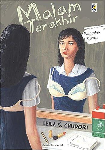 Malam Terakhir Indonesian Edition Leila S Chudori 9786024241322