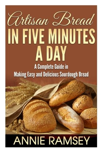 Artisan Bread Five Minutes Day product image