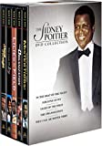 The Sidney Poitier DVD Collection (For Love of Ivy / In the Heat of the Night / Lilies of the Field / The Organization / They Call Me Mister Tibbs!)