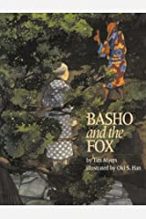 Basho and the Fox Hardcover