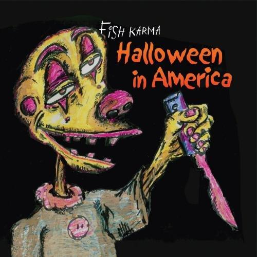 Halloween In America (Indie Folk Halloween Music)