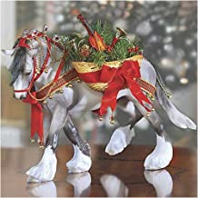 Breyer Horses 2007 Wintersong Holiday Horse