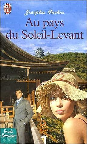Livre gratuits en ligne Au pays du Soleil-Levant pdf epub