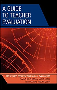 Book A Guide to Teacher Evaluation: Structured Observations for All Educators