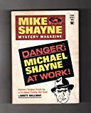 img - for Mike Shayne Mystery Magazine - April, 1972. First Edition. Danger: Michael Shayne at Work; With Dishonorable Intent; Eaglehawk; The Duel; Gregory; Return Home; Ashes to Ashes; The Hidden Number book / textbook / text book