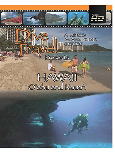 Dive Travel - Hawaii, Oahu and Kauai for sale  Delivered anywhere in USA