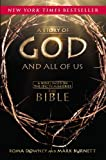 A Story of God and All of Us, Mark Burnett and Roma Downey, 1455582204