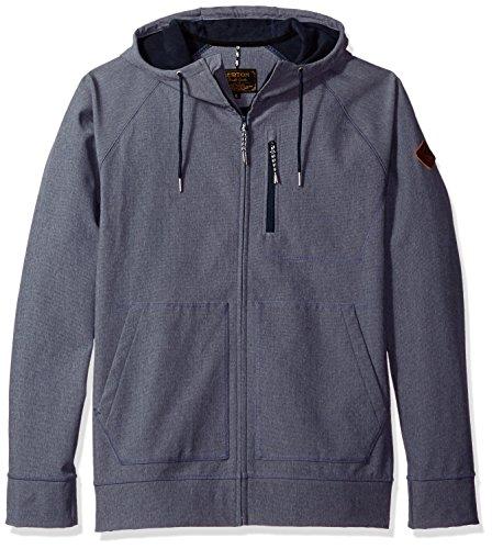 burton-classic-bonded-full-zip-hoodie