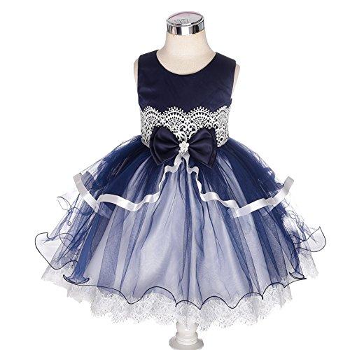 Dressy Daisy Baby Girls Diamond Wedding product image