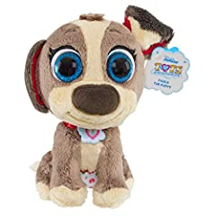 From Disney Junior, it's T.O.T.S., the tiny ones transport service where it's another great day for delivery! The irresistibly cute baby animals are loved and cared for in the nursery headquarters until they're ready to be delivered to their ...